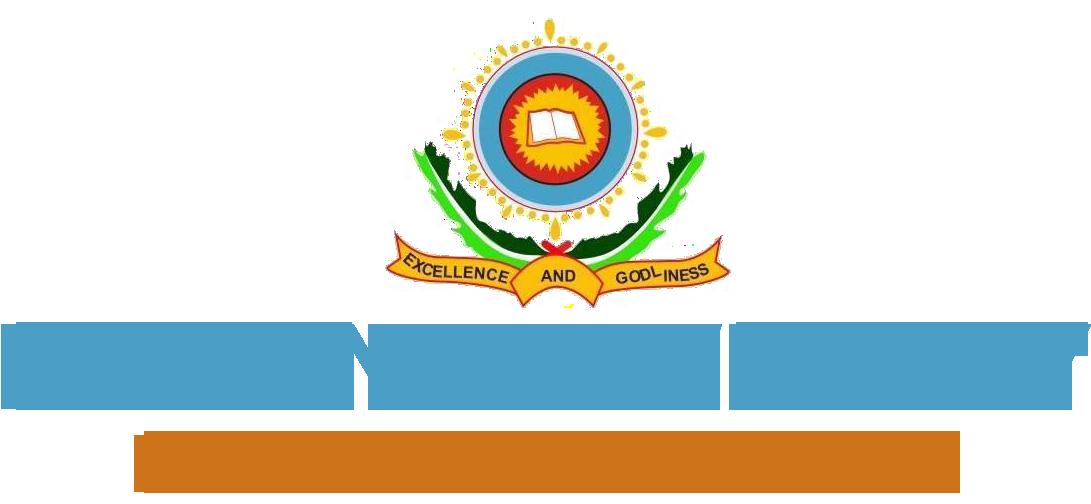 Bowen University Logo